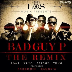 LOS-Bad_Guy_P._Remix