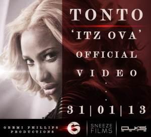 Tonto-Itz-Ova-vid