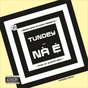 Tundey-Na-E-Artwork