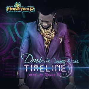 DMI-ft.-Dammy-Krane-TIMELINE-prod.-by-Young-D-Artwork