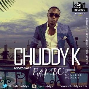 chuddyK1